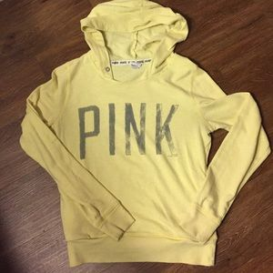 PINK by Victoria's Secret pullover hoodie